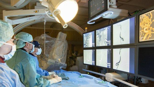 Angioskopie