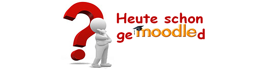 Online-Schulungsportal Moodle