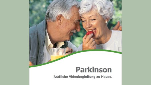 Ambulante Video-Parkinson-Therapie