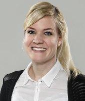 Christina Neuhaus, Leitung Marketing und Unternehmenskommunikation