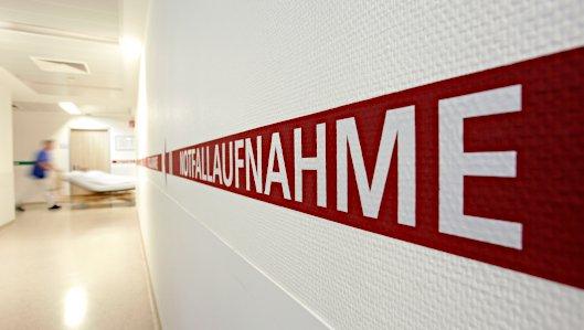 Klinikum Vest organisiert Zentrale Notaufnahme neu: Patienten wird nach Dringlichkeit geholfen