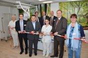 Neubau der Radiologie eröffnet