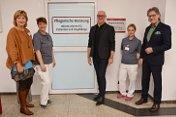 Klinikum Vest eröffnet Büro zur Pflegeberatung